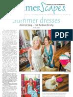 Hersam Acorn's SummerScapes 2013