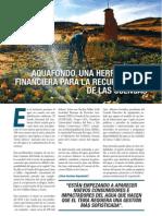 Revista Stakeholders 45 Aquafondo