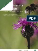 Plant Diversity Challenge