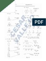 Solucionario Domiciliarias Del Boletin 02 de Rm-semestral Vallejo