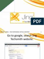 Jing Techsmith