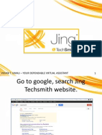 Jing Techsmith