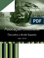 Cartilha+associaes+comunitrias