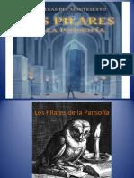 Pilares de la Pansofía. Monografía  01
