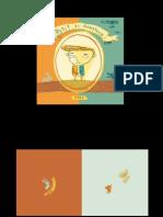 Petit (Libro Album de ISOL)