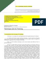 Paco Seirul-lo_técnica e seu treinamento