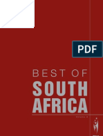 Best of South Africa Vol 4