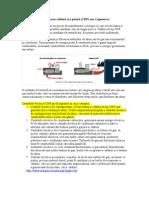 Cogenerare CHP - Proiect