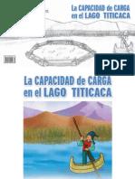 1.1. Capacidad de Carga Del Lago Titicaca