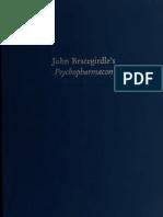 Bracegirdle Psychopharmacon 1641