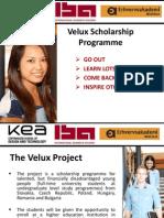 Presentation VELUX PDF