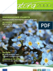 Endangered Plants Natura 2000