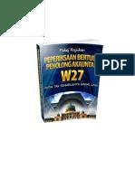 Format Soalan Exam Penolong Akauntan W27