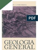 (ebook - PDF)[ciencia][geologia] Geología General (Editorial MIR)
