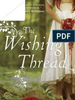 THE WISHING THREAD by Lisa Van Allen, Excerpt