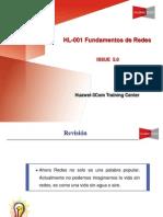 HL-001 Fundamentos de Redes Review(V5.0)