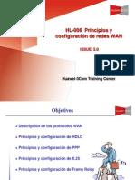 HL-006 Principios y Configuracion WAN Review(V5.0)