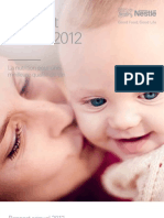 2012 Annual Report Fr