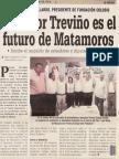 25/06/2013 Periódico El Bravo