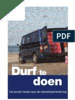 Bijdrage Martijn Aan Boek Durf Te Doen