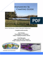 Wapashuwi Lodge 56 WTGC Guide