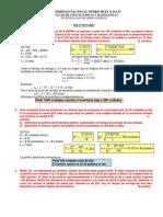 Examen de Inventarios