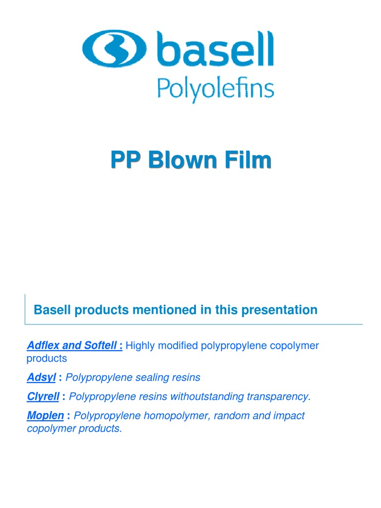 Catalloy Process | Polymers | Industrial Processes