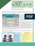 Tecnología avanzada para la industria de fundición de alumin