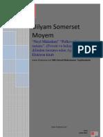 Uliyam Somerset Moyem Neyl Makadam