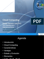 Introducción al Cloud Computing