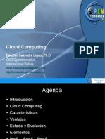 Introducción al Cloud Computing