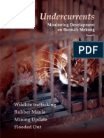 Undercurrents Issue 3