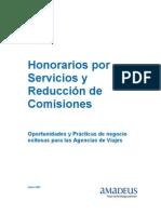Honorarios Por Servicios (1)