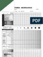 Monitoreo Neurológico