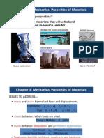mechanical property of metal