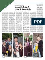 Rodzice o polskich szkołach