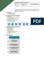 PETS-PLA-29 PREPARACIÓN DE ÁCIDO OXÁLICO