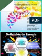 Energia Fisica