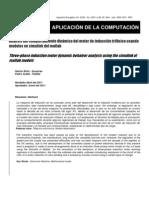 Dialnet-AnalisisDelComportamientoDinamicoDelMotorDeInducci-3660841