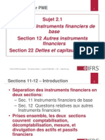 2.1 Financial Instruments Version2011 03.Ppt [Enregistrement Automatique]