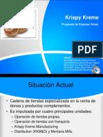 Krispy Kreme V2.2