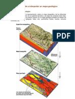 mapeo geologico