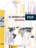 El Mundo Estudia Espanol 2006