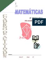 Matematicas 5º primaria