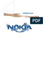 Nokia Segmentation on the basis of lifestyle segmentation