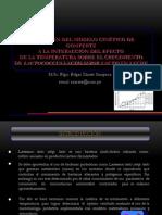 APLICACIÓN DEL MODELO CINÉTICO DE GOMPERTZ