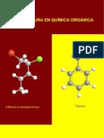 Nomenclatura en química organica