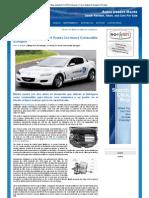 Blog Mazda RX-8 RE Hidrogen _ Carro Mazda Hidrogen a Prueba