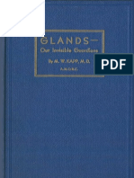 Glands - Our Invisible Guardians (1939) First edition!!!.pdf