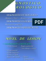 Diagnostico Neurologico